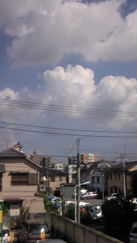 夏復活〜☆